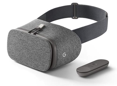 Google Daydream VR porn