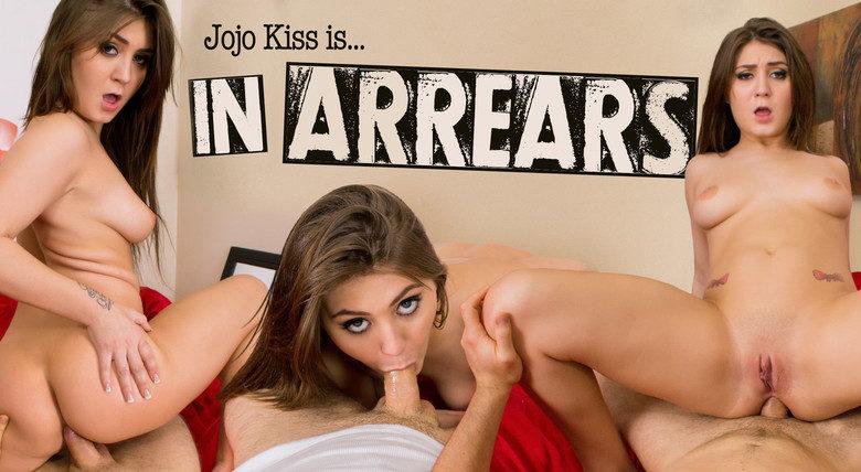 Jojo Kiss WankzVR free preview pics