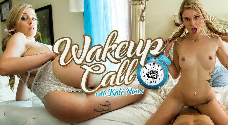 Kali Roses WankzVR virtual reality porn