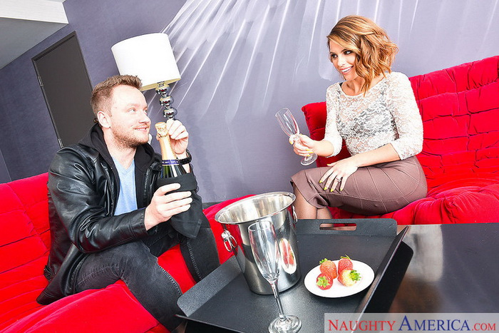 What Happens in Vegas with Adriana Chechik